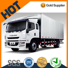 Yuejin china diesel engine china 4000kg 4*2 141hp light truck for sale