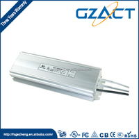 36W constant current led constant voltage ip67 driver
