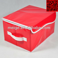 trendy portable durable undergarment storage boxes