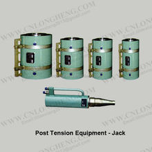 post tension jack