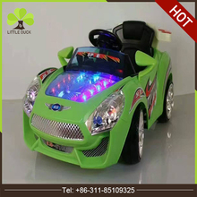 Popular Bentley Licensed Electric Four Wheel Children Ride Kids Battery Powered Car