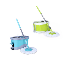 Hot sale Convenient 360 Degree tornado Magic Spin Dry Mop with high quality