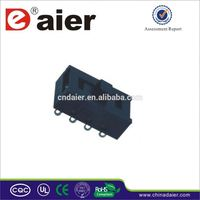 Daier 4 pole rotary switch