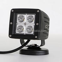Truck accessories led work light 20w motorcycle universal car led headlight 20w super 4x4 off road lights