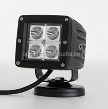Truck acessories led work light 20w motorcycle universal car led headlight 20w super 4x4 off road lights