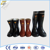 Light weight Work Boots Safety Shoes Steel Toe high quality insulating shoes with factory price