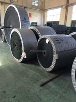 rubber ribbed conveyor belt weight repair