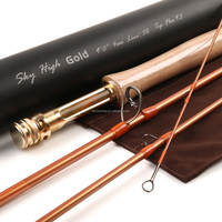 Alibaba Top Ranking OEM Fly Fishing Rod Manufacturer