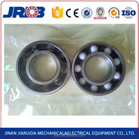 JRDB Full complement abec 7 hybrid ceramic bearing