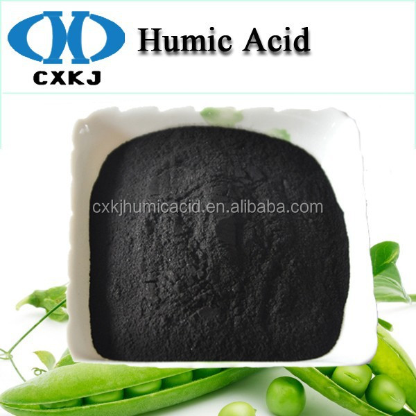 Email To Best Seller Humic Acid