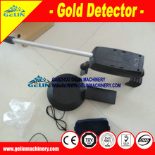 Mini Metal Detector Diamond Gold