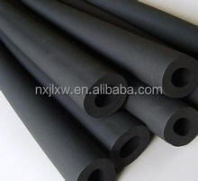 Rubber Foam Heat Insulation Material Colored Pipe Insulation