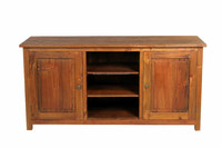 Decorative TV Stand Cabinet