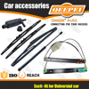 Used auto parts, dirt cheap auto parts, wiper blade and arm auto parts accessories