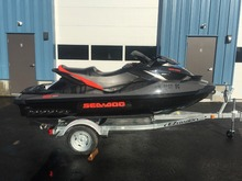 Used jet ski seadoo jet ski 2014 Sea-Doo GTX Limited IS 260 Seadoo Jet Ski