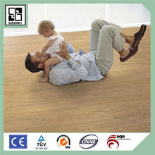 Floor self adhesive pvc flooring for Tennis Court from china demax