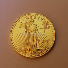 American Eagle One Ounce Gold