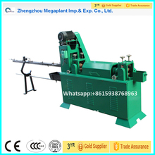 5-9mm Steel Iron wire straightening and cutting machine for sale
