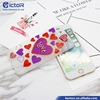 New Arrival Transparent Matte for iPhone TPU Case Carcasa Celular for Many Models