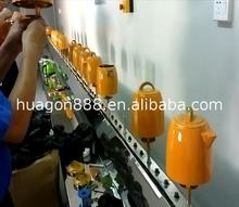 Modern design household electrical appliances spray painting machine