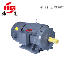 YVF2 Series High Efficiency Small Vibration Variable Frequency Motor