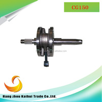 factory whole sale 2016 new products Motorcycle parts crankshaft cg150