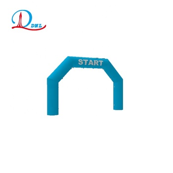 Cheap Custom Inflatable Decoration Entrance Best  Arch