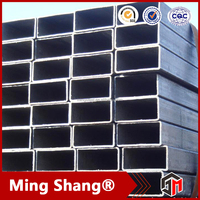Wuxi square rectangular pipe ! pe coating carbon steel pipe square steel pipe material q235