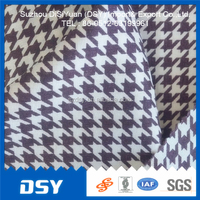 100%Polyester cheap satin flowers fabric for men from suzhou