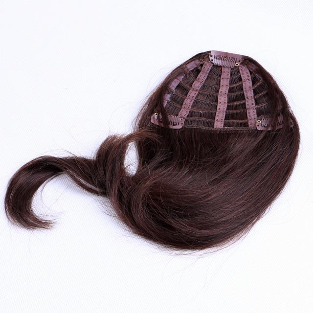 Bang Hair Extension Clip Onsyuanwenjun