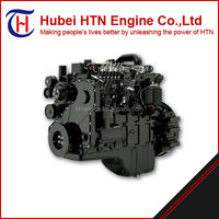 160kw Diesel the engine prices Cummins 6ct engine