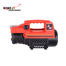 durable small noise portable high electric pressure washer