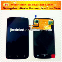 100% OEM new for HTC One S LCD + Digitizer touch screen assembly