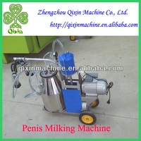 high quality cow penis milking machine for sale