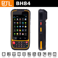 BATL BH84 ZTU11 Android 4.4.2 4inch rugged phone gps strong body key programming tool
