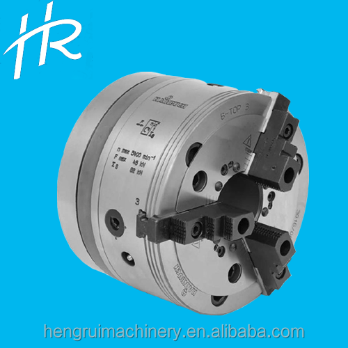 K01-65mm Mini 3 Jaw Chuck For Lathe Chuck Mini Collet