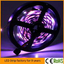 led flexible light 16ft 5m 12v flexible 120 warm white led strip light smd 3528 auto car