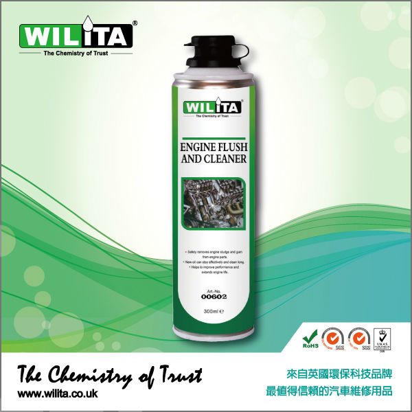 WILITA Nano Speed Molybdenum Oil Additive Engine Oil Treatment for Car Engine