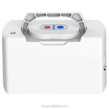 3L 30% 1.5 hours Health Care Battery oxygen concentrator