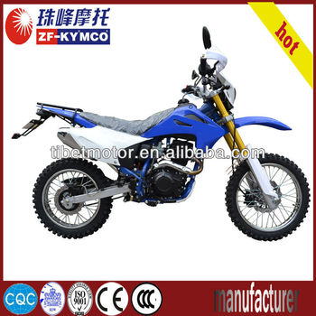 Cross-country road motorcycles 250cc for adults(ZF250PY)