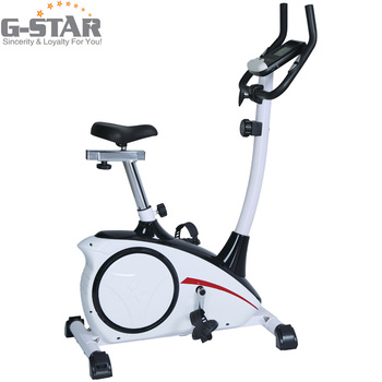 GS-8601-1 Hot Selling Indoor Body PT Fitness Exercise Bike Manual