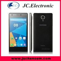 2014 New Smartphone DOOGEE DG350 MTK6582 Quad Core 4.7