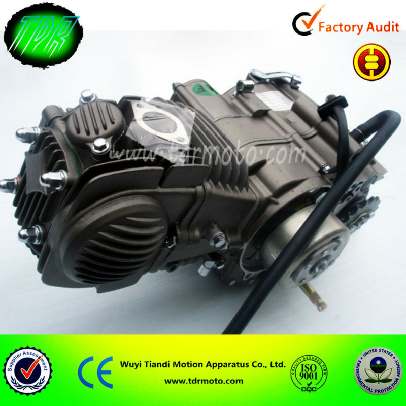 Off sale Stock 150cc motorcycle Engine YX150