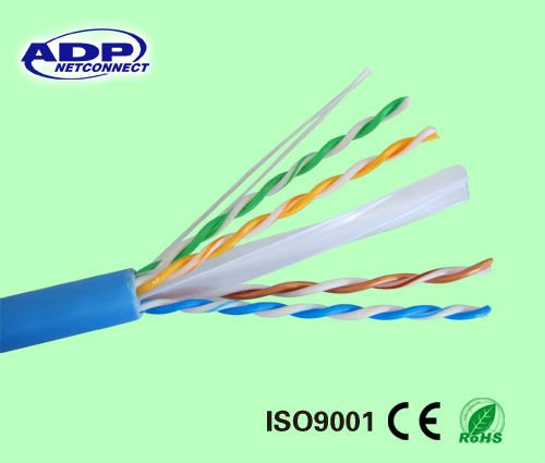 Wholesale Cat 6 LAN network cablt