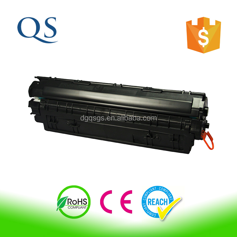 CC 338A black toner cartridges for HP printer