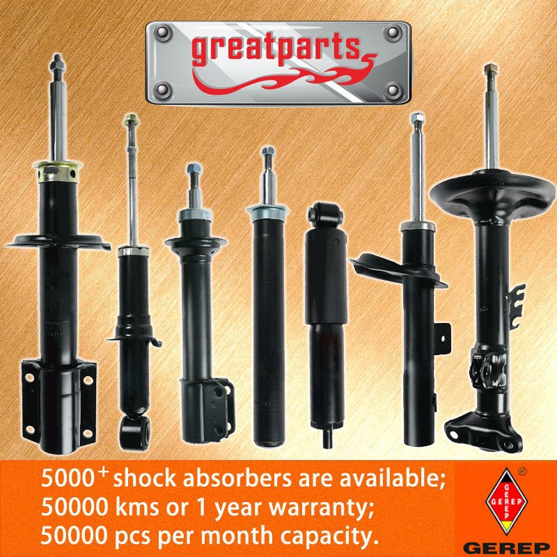 shock absorber for toyota corona front