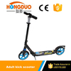 wholesale 200mm pu wheels adult scooter foot kick scooter