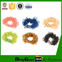 New Products Hot Selling Kids Custom Elastic Hair Headband For Girls