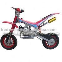 49cc pit bike
