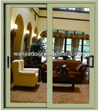 living room kitchen double glazing glass partition from china supplier